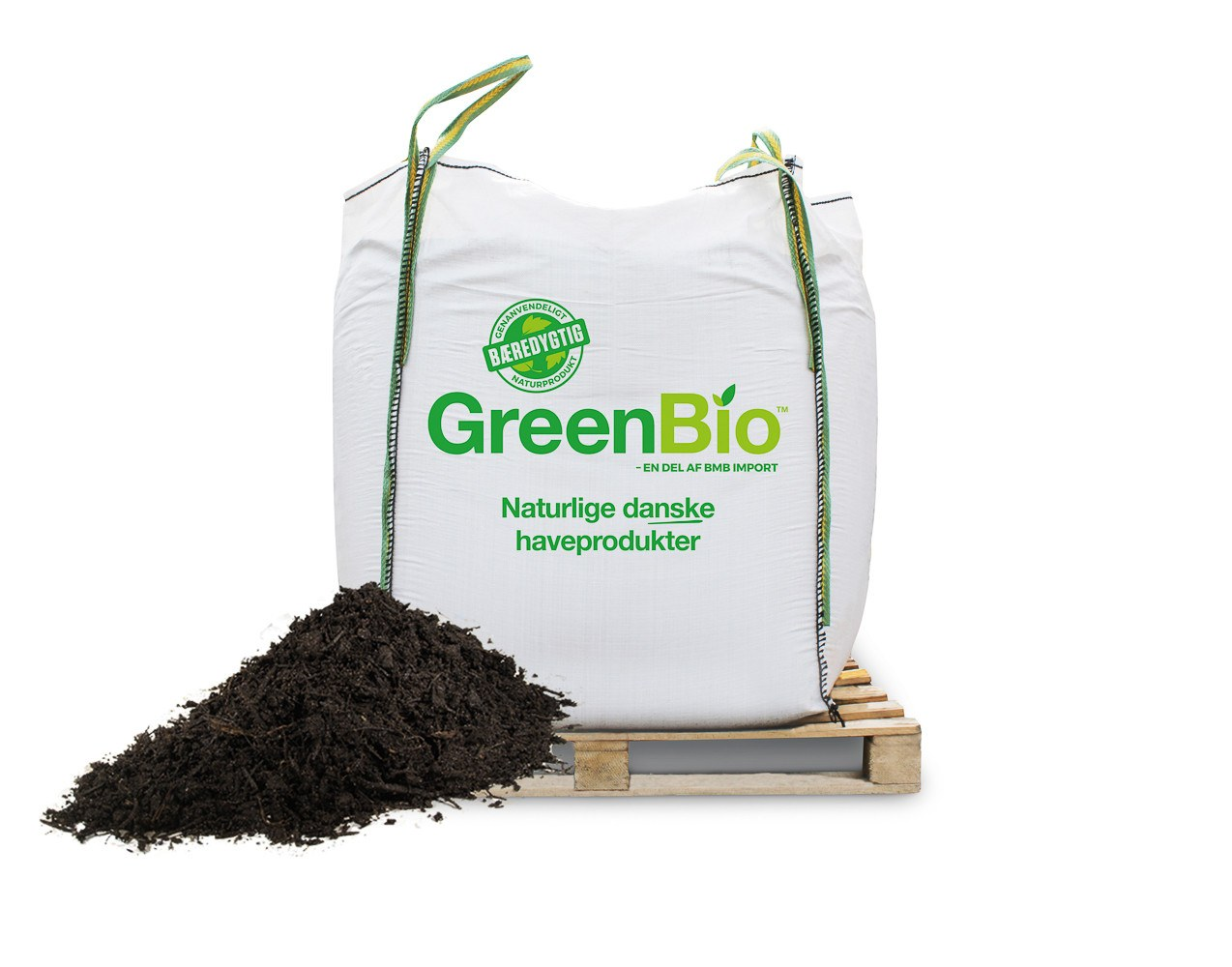 GreenBio Biokompost