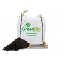 GreenBio Jordforbedring til sandet jord